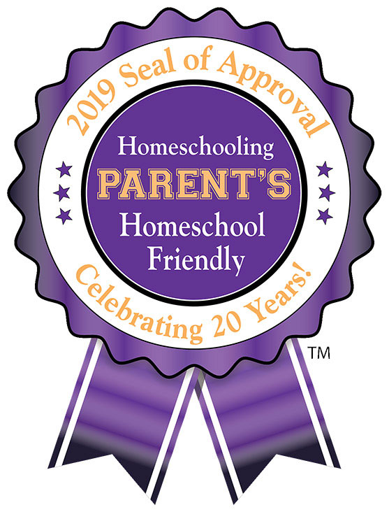 Homeschool Parents Seal of Approval