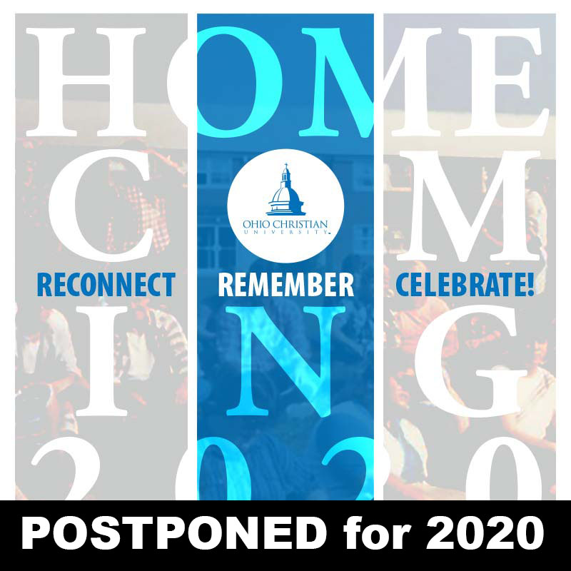 2020 Homecoming Postponed