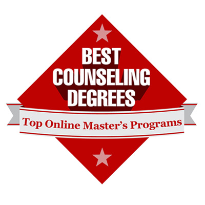 Best Counseling Degrees Award