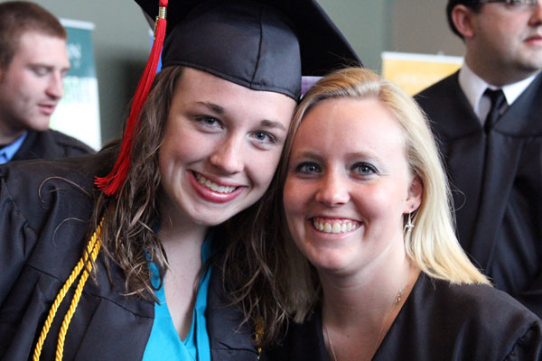 Ohio Christian University to Celebrate a Record Number of Graduates on May 5, 2012 image