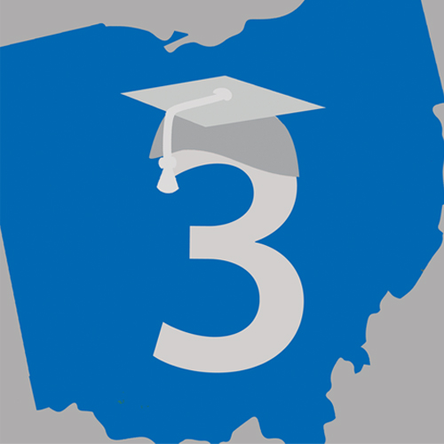 Ohio Christian University Ranks #3 in Central Ohio Online Degree Programs image