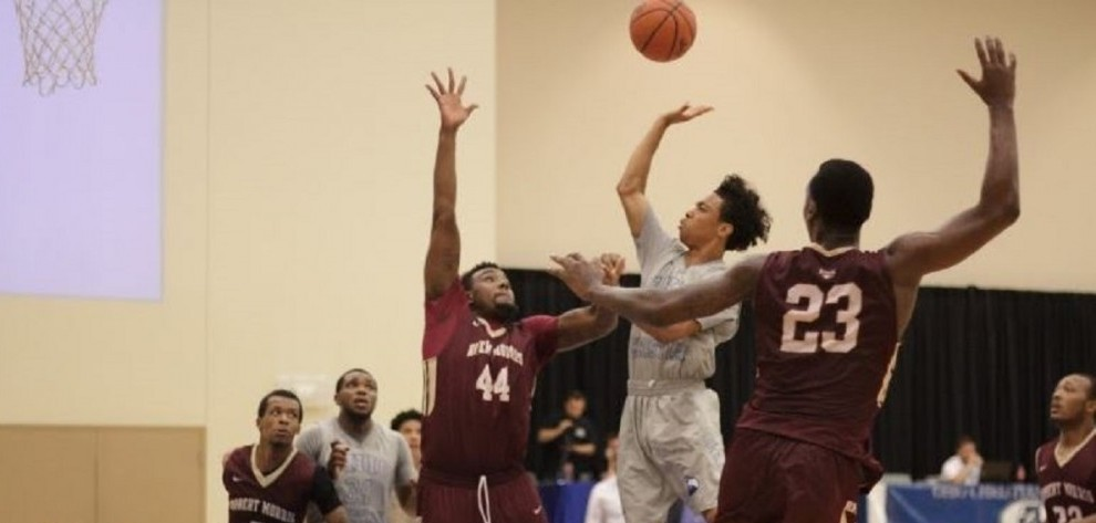 Trailblazers suffer first KIAC Conference Loss image