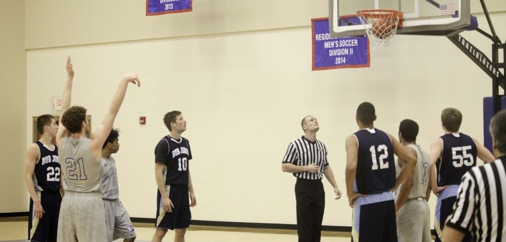 Ohio Christian gets Conference Road Win image