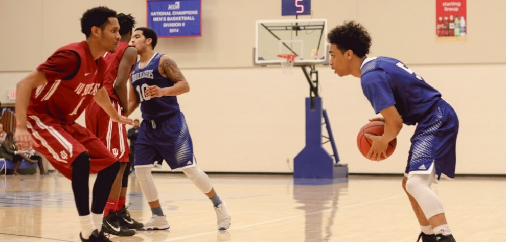 Ohio Christian Claims 5th Place in NCCAA DI National Tournament image