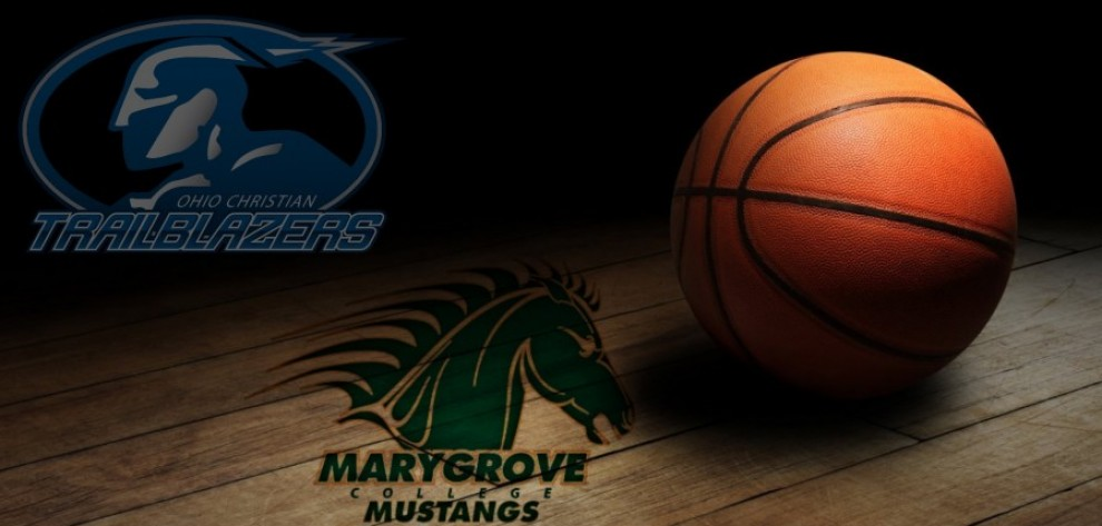 Ohio Christian defeats Marygrove 72-56 image