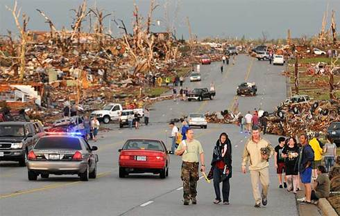 Emergency and Disaster Management Field Continues to Grow image