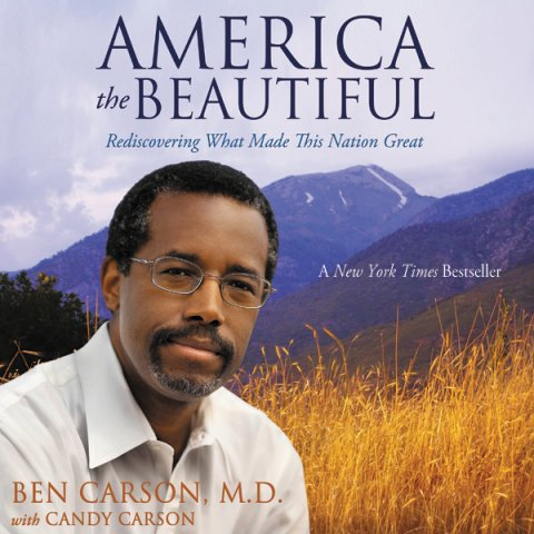 Dr. Ben Carson - New York Times Best Selling Author image
