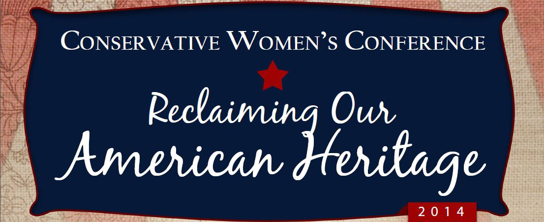 OCU to Host Conservative Women's Conference image