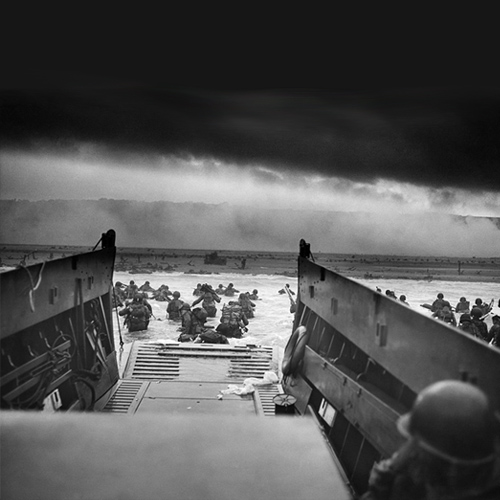 Remembering D-Day 75 Years Later image