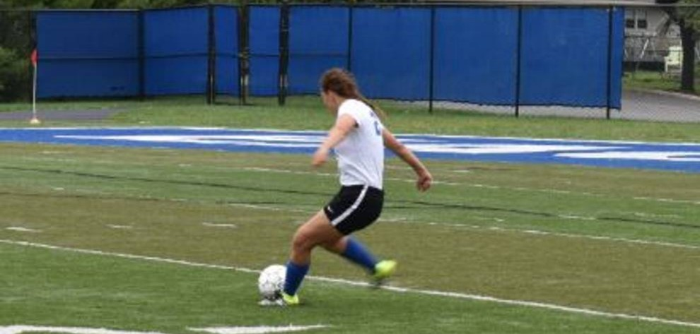 Lady Trailblazers Tie With Golden Bears On Homecoming Weekend image