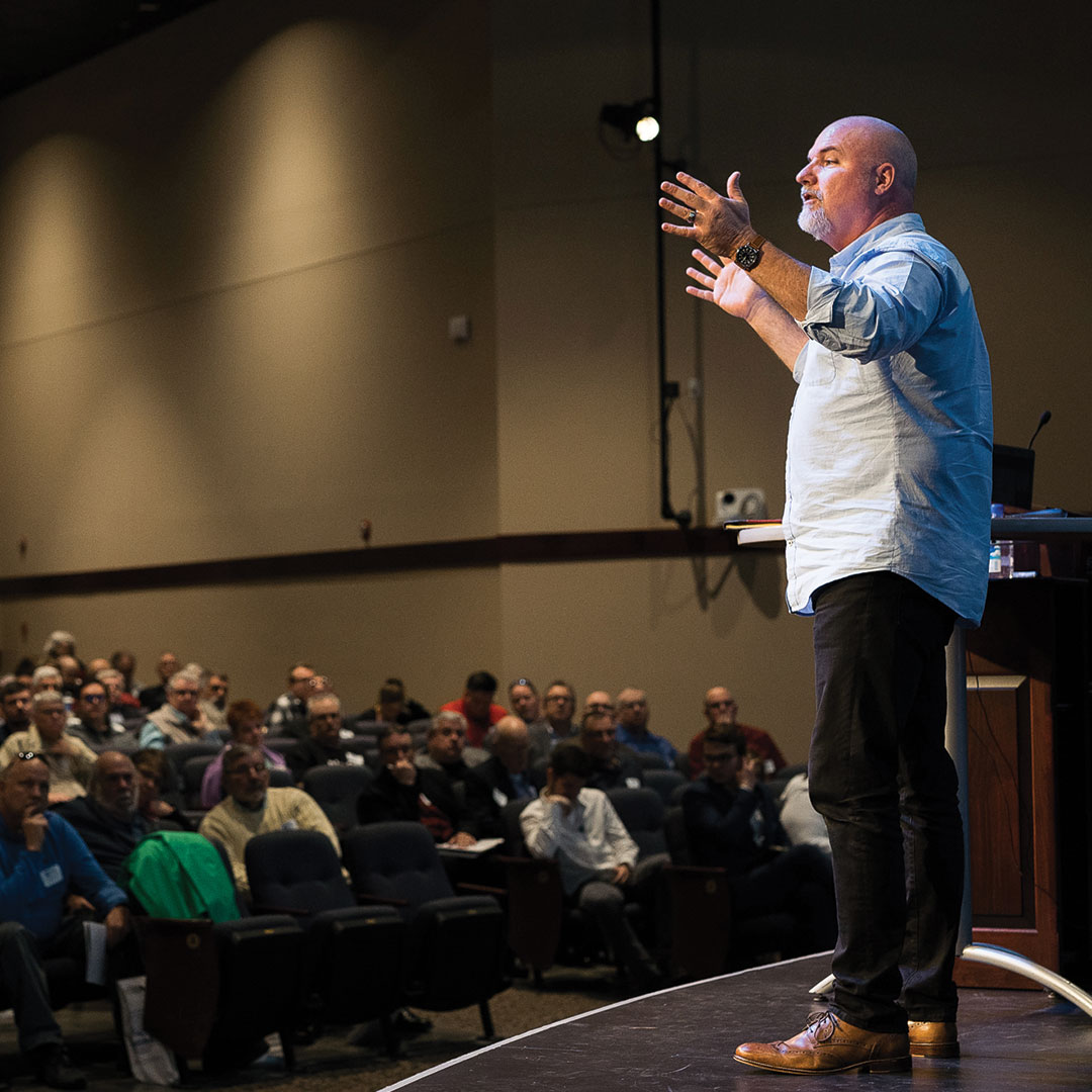 Engage Conference 2019  image
