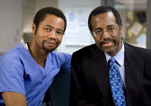 Dr. Ben Carson - Gifted Hands image
