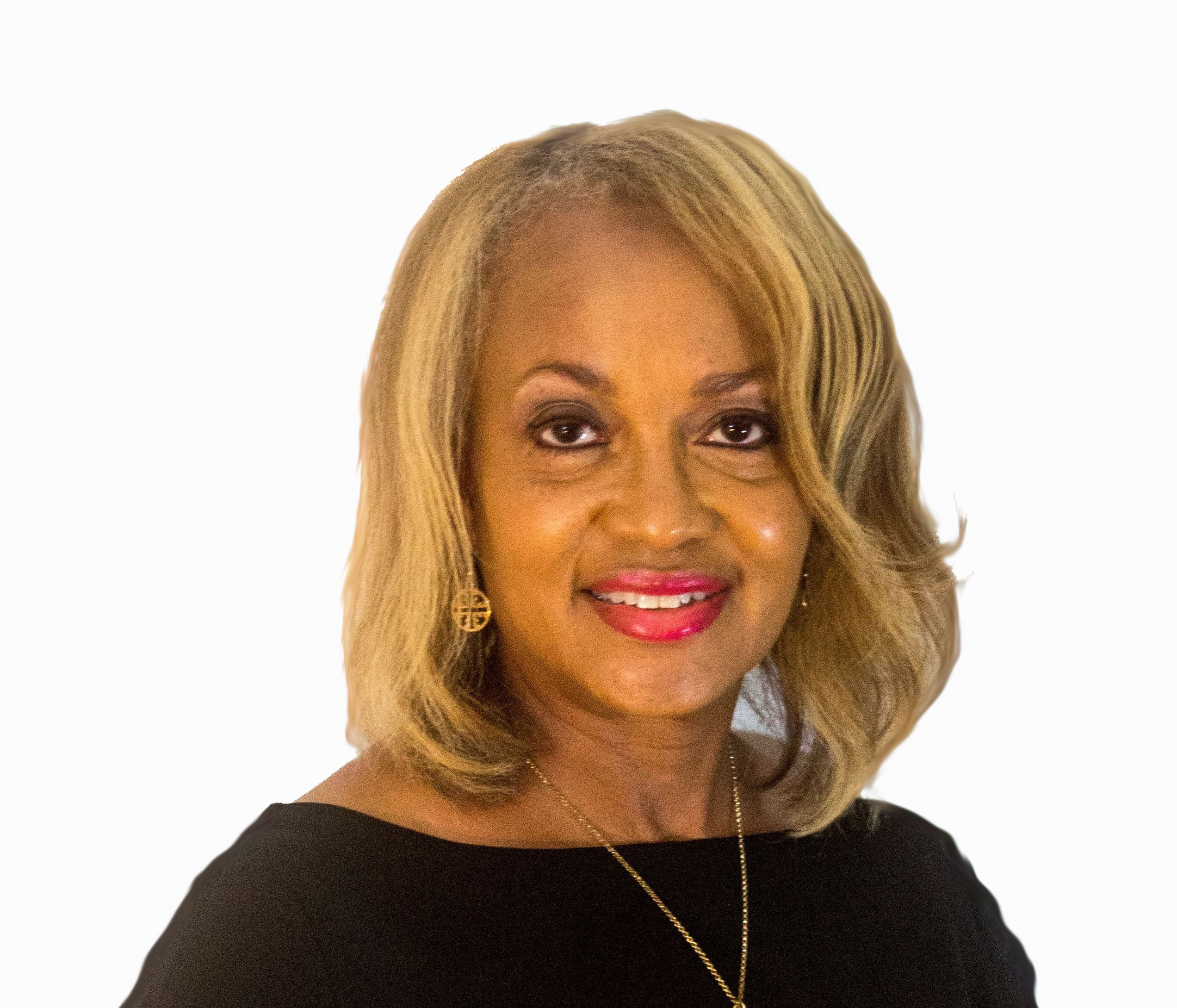 MBA Profile: Gloria Riley Is Equipping for Greater Purpose image