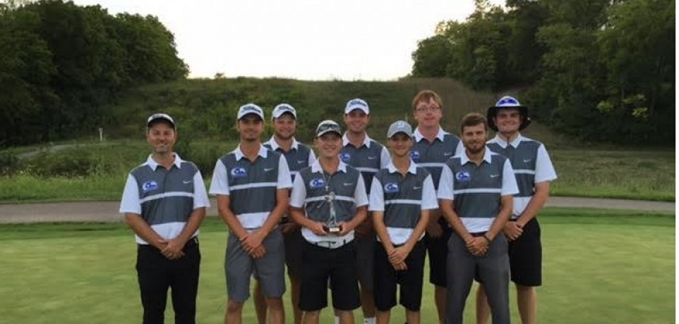 OCU Wins Home Invite to Begin Season image