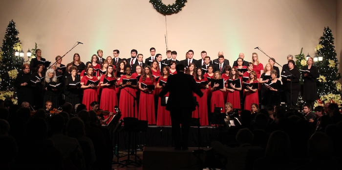 Festival of Carols 2014 9th Annual Christmas Gift to the Community image