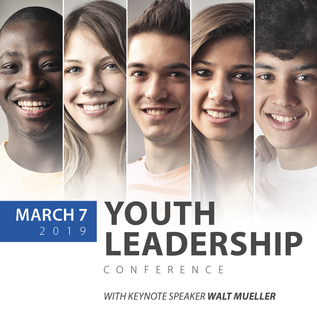 Youth Leadership Conference Focuses on Engaging Youth Culture image