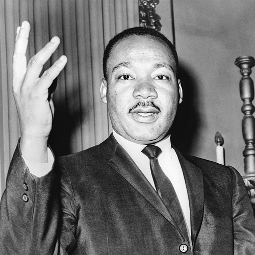 Ohio Christian University Celebrates Martin Luther King, Jr. Day image