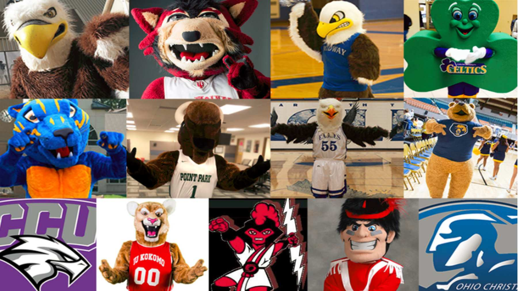 Vote! Vote! Vote! RSC MASCOT CHALLENGE WILL BE HELD MARCH 28-APRIL 5 image