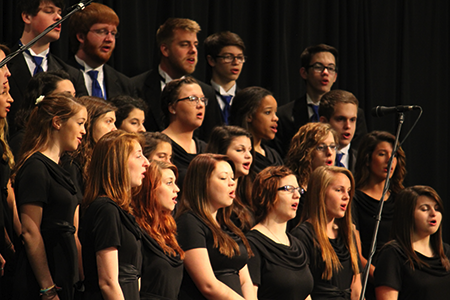 OCU Receives Music Grant image