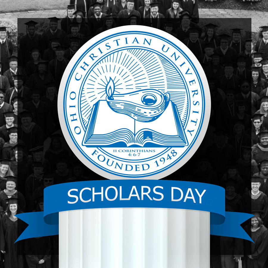 OCU Scholars Day