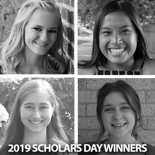 OCU Scholars Day 2019 Has Big Winners! image