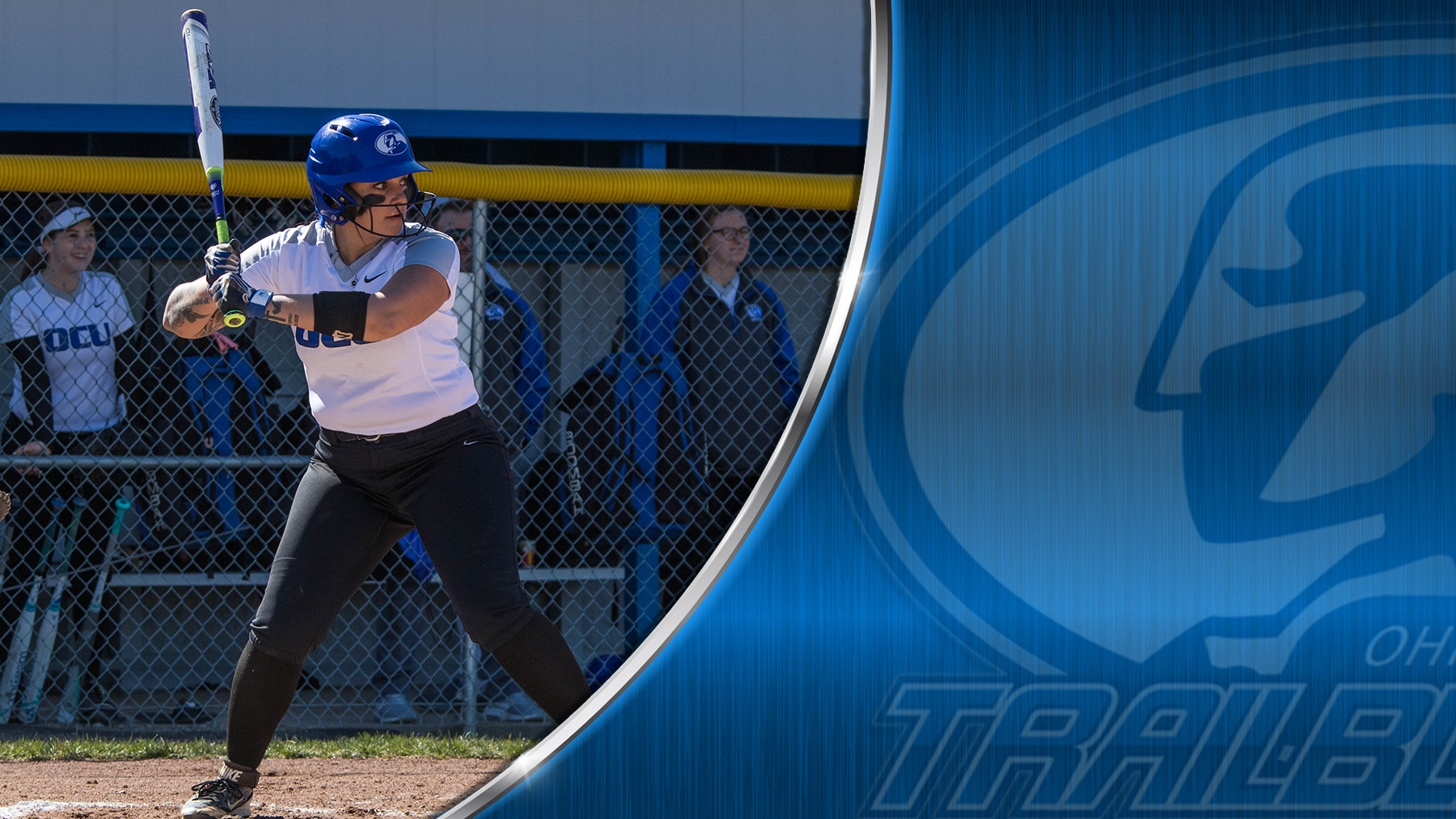 Softball finishes with best season in school history image