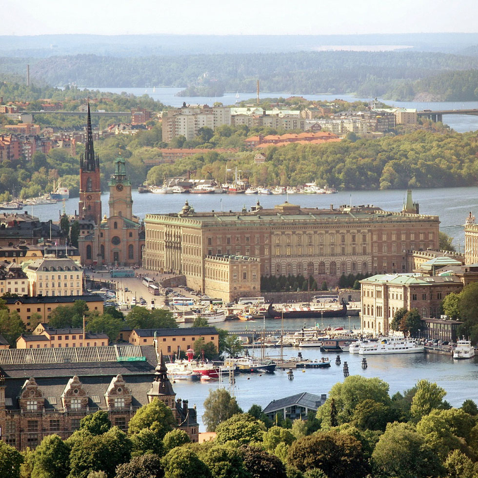 2019 Spring Trip to Learn Education Excellence in Finland and Sweden image