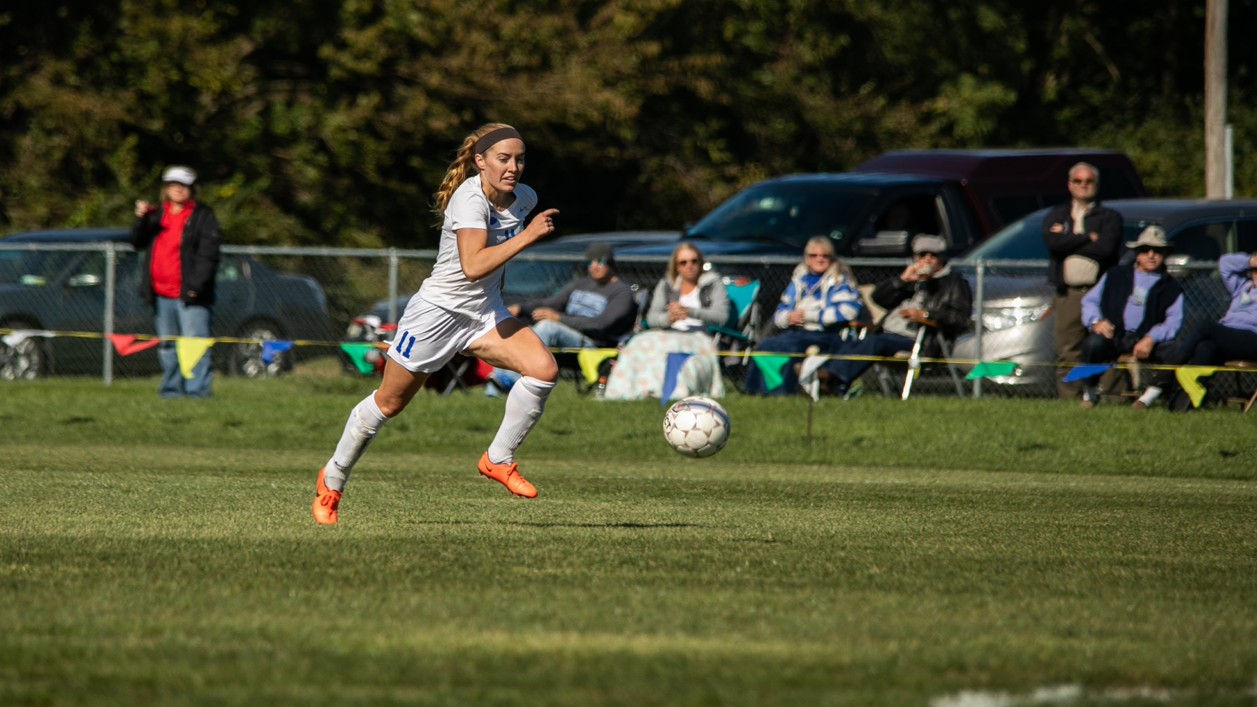 Lady Trailblazers Boost Playoff Hopes With 3-2 Win image