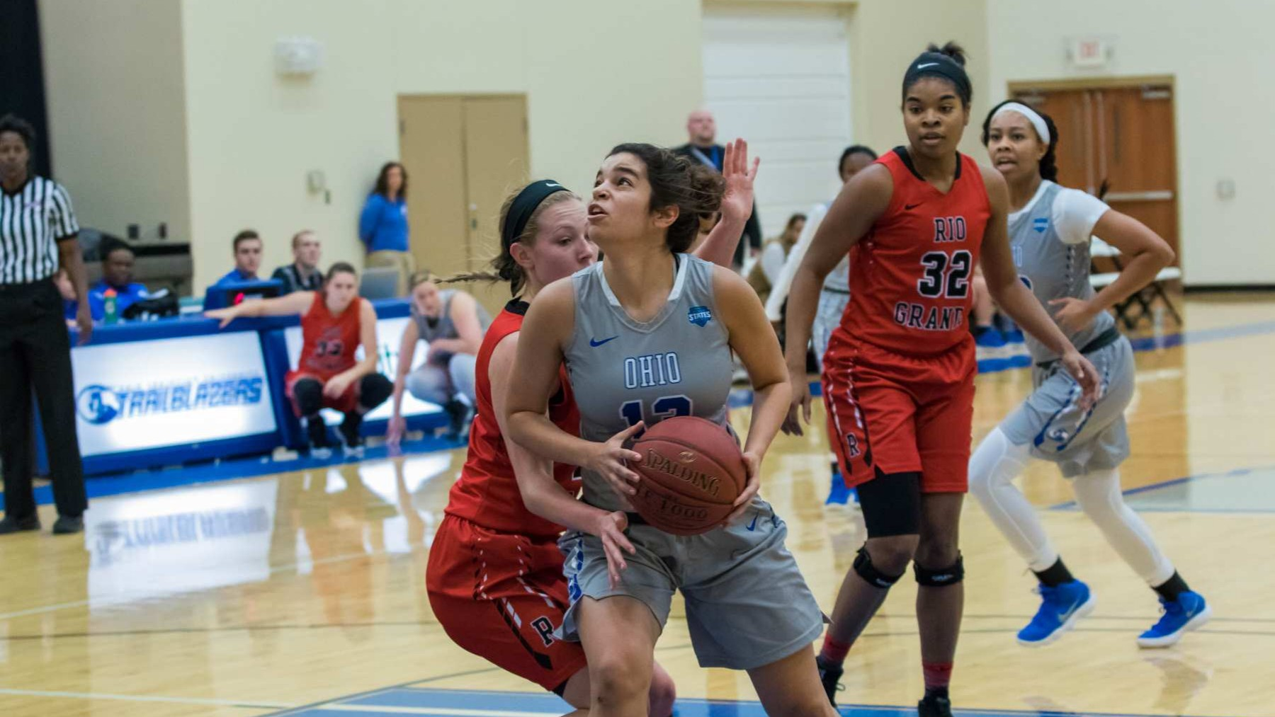 Fourth Quarter Hurts OCU In Loss At Midway image