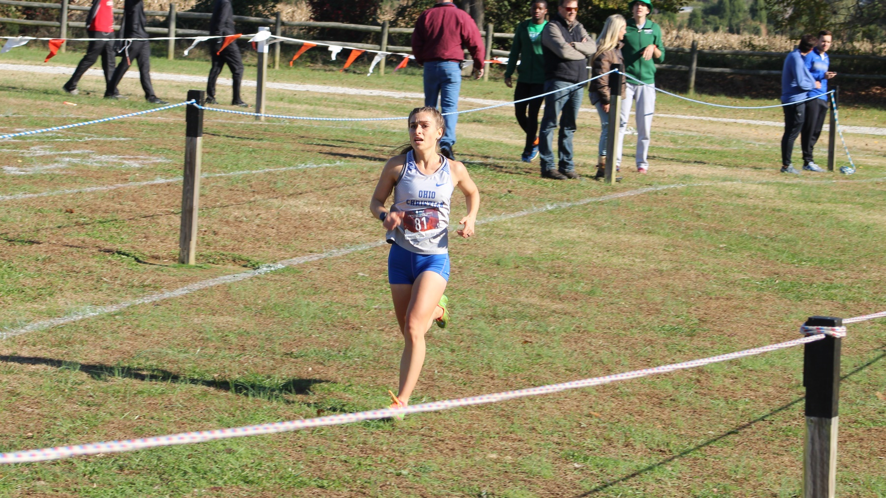 Young, Turrentine, and Dickerson Qualify For NAIA Nationals At RSC Championship image