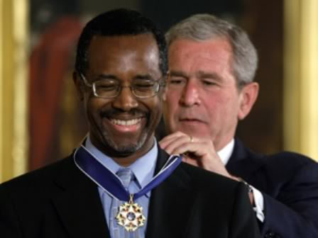 Dr. Ben Carson - Presidential Medal of Freedom Recipient image