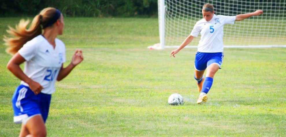 OCU Scores Four Unanswered Goals to Ignite Comeback Victory vs Bluefield image