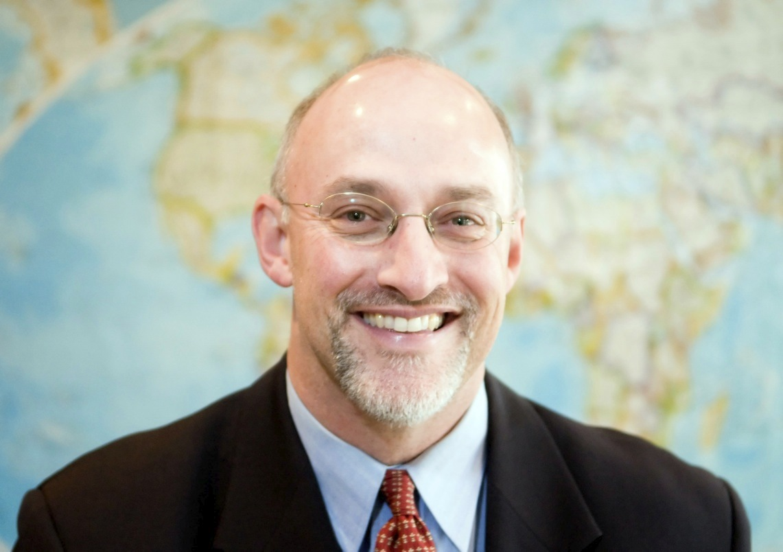 Dr. Monty Lobb is the new Dean of School of Business and Government at OCU