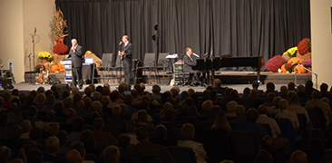 2014 OCU Homecoming Gospel Concert image