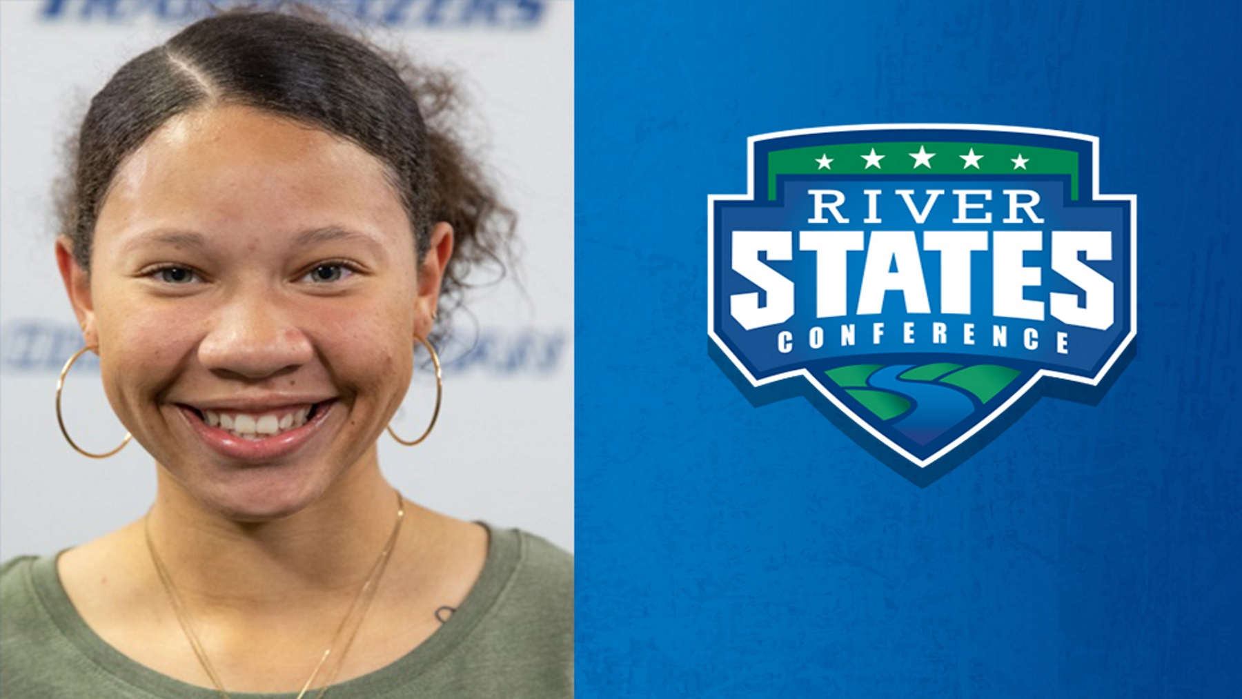 HAZELWOOD NAMED RSC WOMEN'S INDOOR TRACK ATHLETE OF THE WEEK image