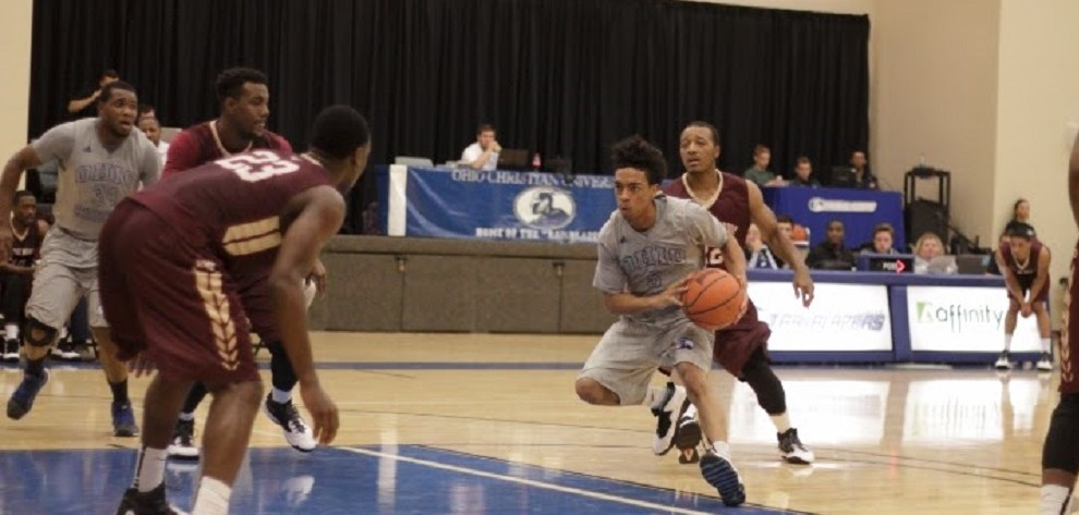 Ohio Christian defeats Grace College in NCCAA Midwest Regional Championship image