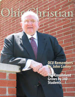 OCU magazine Winter 2009