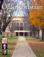 OCU magazine Fall 2009