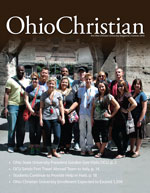 OCU magazine Summer 2010
