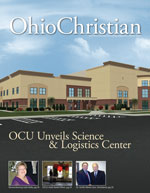 OCU magazine Winter 2010