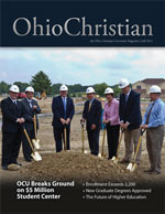 OCU magazine Fall 2011