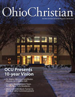 OCU magazine Winter 2012