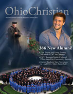 OCU magazine Summer 2012