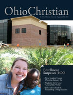 OCU magazine Fall 2012