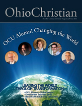 OCU magazine Winter 2013