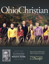 OCU magazine Fall 2013