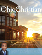 OCU magazine Winter 2014