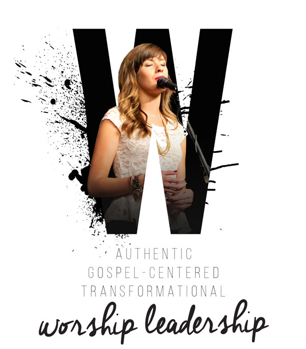 Worship Leadership Graphic