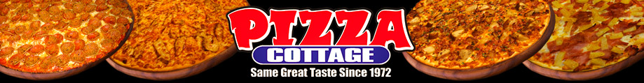 The Pizza Cottage in Circleville