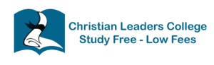 Christian Leaders College Logo